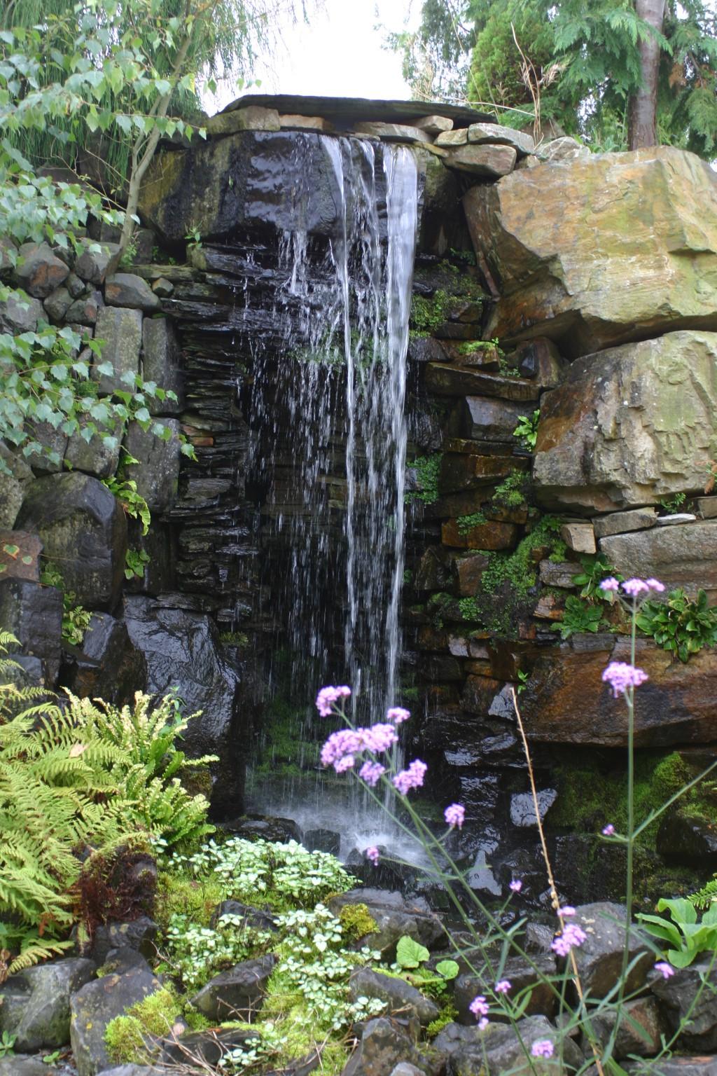 Ruimtelijke elementen kijktuinen nunspeet - Amenager een rotstuin ...