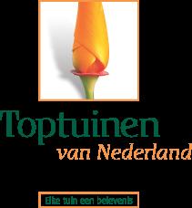 Toptuinen van Nederland logo