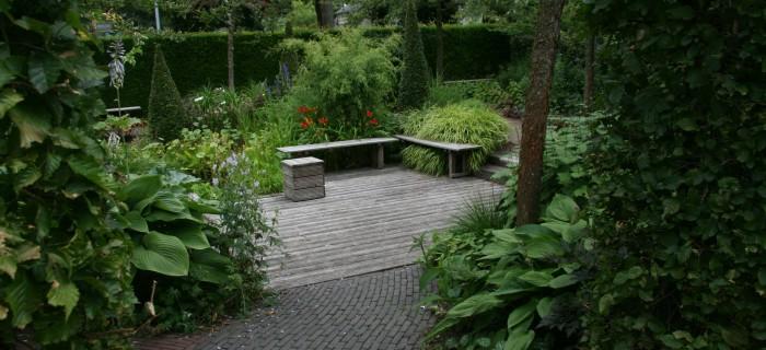 Schaduwtuin